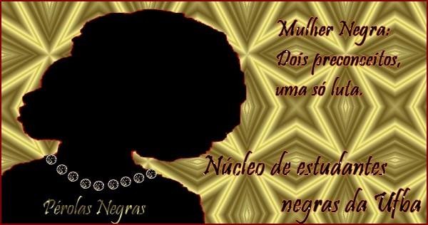 Pérolas Negras Ufba