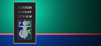Gordon Murray Design Logo