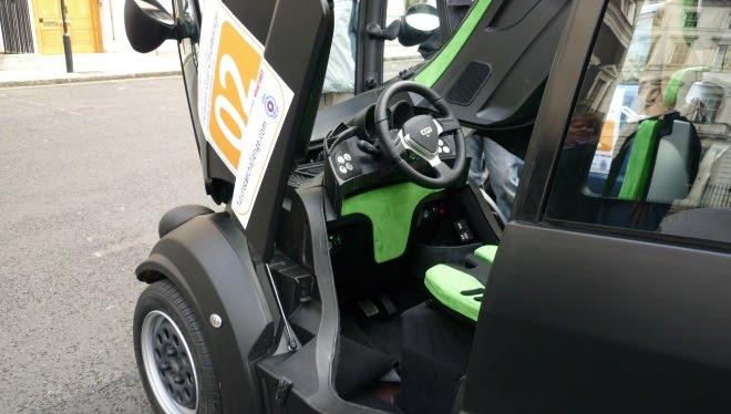 T25 cockpit