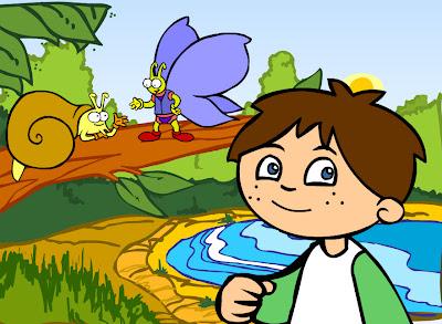 Ingl s entretenido para ni os aprender jugando for Aprendiendo y jugando jardin infantil