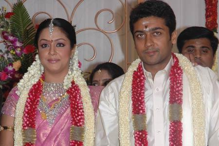 Best Surya and Jyothika Films