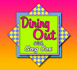 Dining Out With Greg Cox