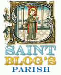 St. Blog&#39;s Parish