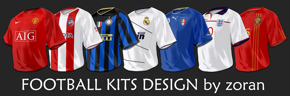 football kits design