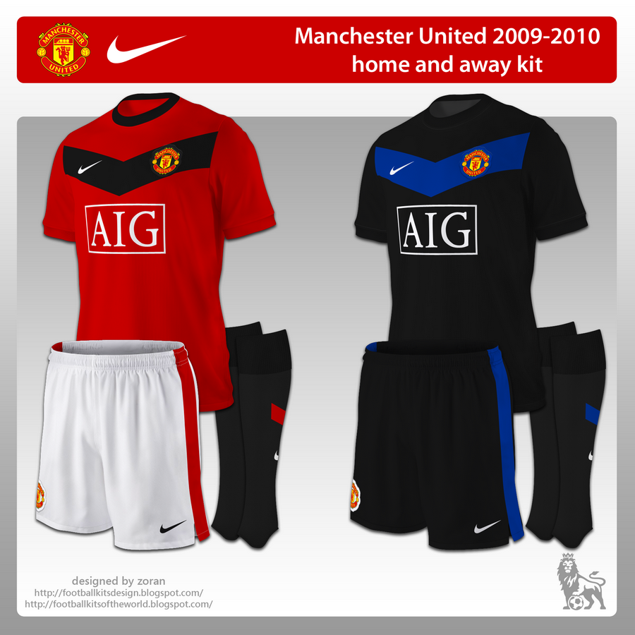 Image Result For Manchester United  Kit