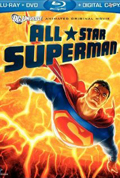 ALL STAR SUPERMAN by www.TheHack3r.com