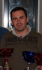 Domingo Fernández - Autor del blog  mingoblanes@gmail.com