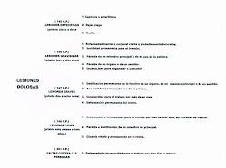 ESQUEMA DELITO DE LESIONES DOLOSAS