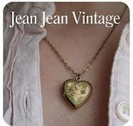 Jean Jean Vintage