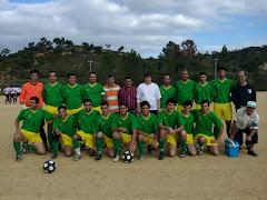 Foto da Equipa 2010/11