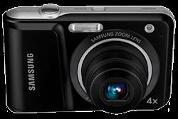Vendo 4 Máquinas Fotográficas Novas Samsung ES-25 Black por 60€ cada