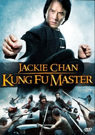 Kung Fu Master film streaming