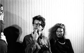 Wim Wenders, 1987
