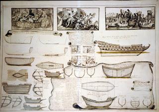 Naval Architecture on Album Del Marqu  S De La Victoria  Un Opera Monumentale
