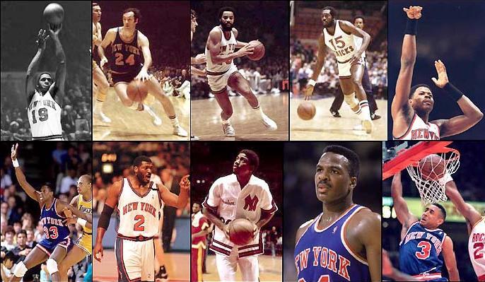 Knicks Brasil