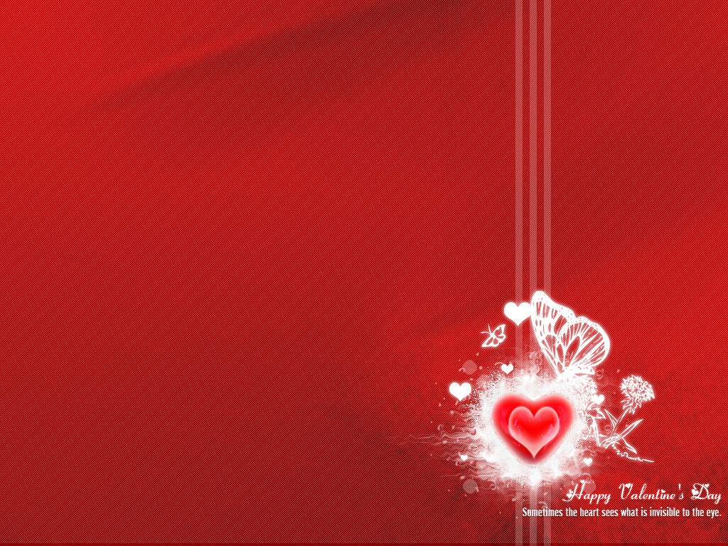 Valentine Card 2 Wallpaper   free download wallpapers