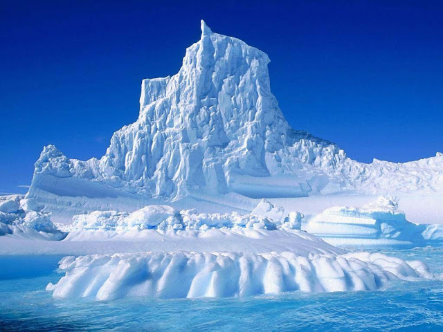 Great Snow Mountain Wallpaper - free download wallpapers
