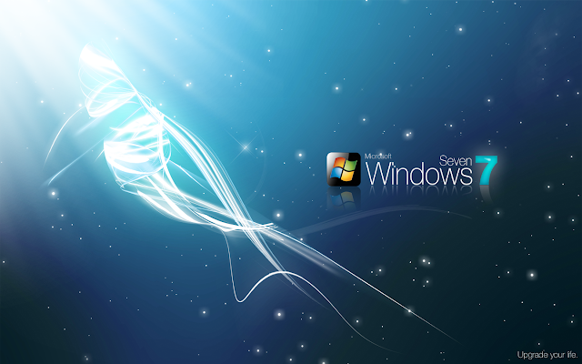 Windows 7 Wallpaper - free download wallpapers