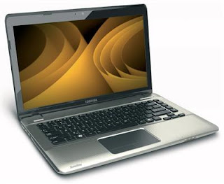 New Comers From Toshiba, Toshiba Satellite E305 And Toshiba Satellite M640