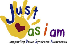 Supporting Down Syndrome Awareness