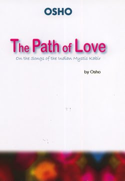 Osho Books 2000: The Path of Love