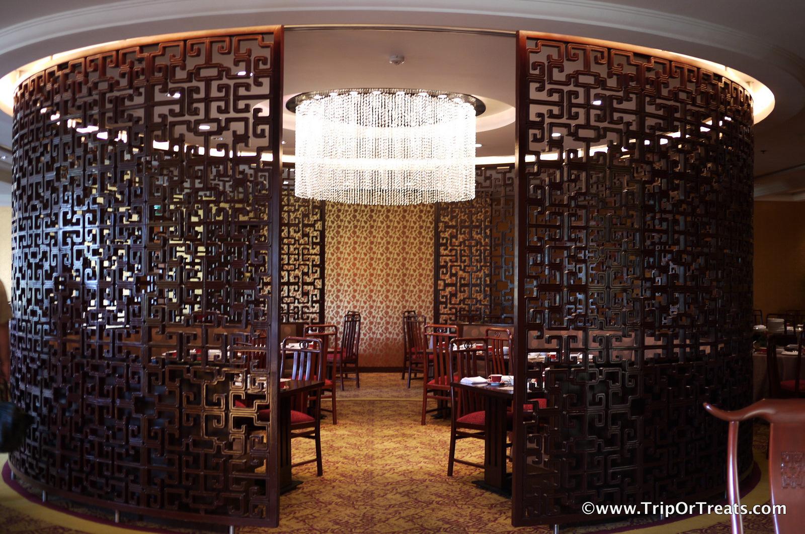Trip or Treats: Sumptous Chinese Spread at Shangri-La\'s Summer Palace