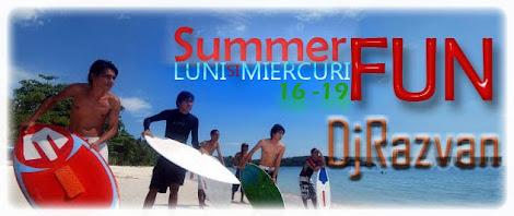 "Live "" Summer Fun"" Radio Chris"