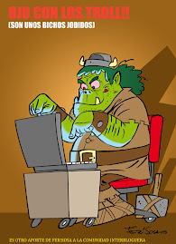 Inmunizate contra los trolls