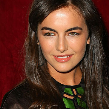 Celebrity: camilla belle wallpaper