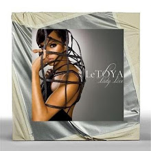 "Letoya Luckette ""Lady Love"""