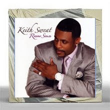 "Keith Sweat ""Ridin Solo"""