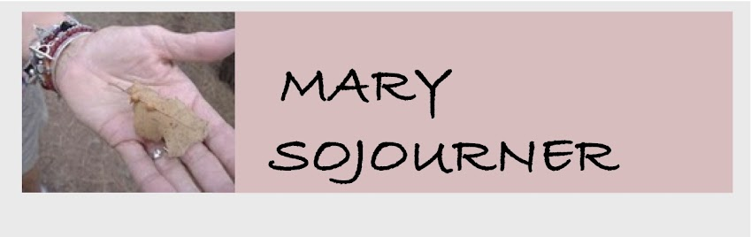 MARY SOJOURNER