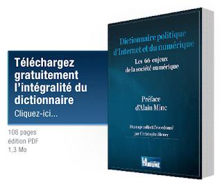 Dictionnaire Numérique