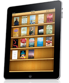 iBookStore for iPad