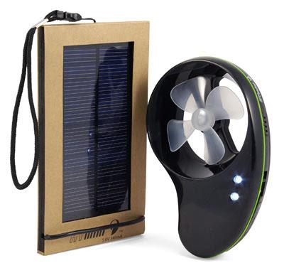 Générateur solaire et éolien
