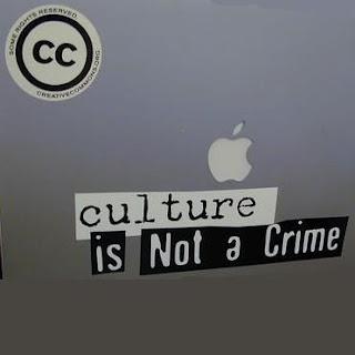 La culture n'est pas un crime