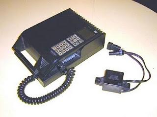 Terminal Radiocom 2000