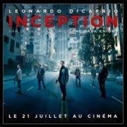 INCEPTION, le film