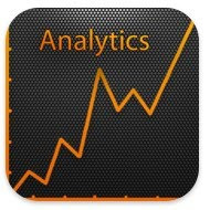 Télécharger l'application Google Analytics pour iPad
