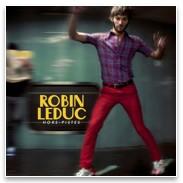 Single de la semaine : Robin Leduc 'Mes idéaux'