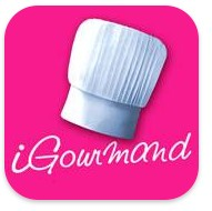 Télécharger l'application Best Of iGourmand pour iPad