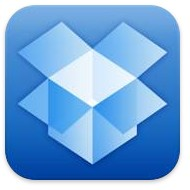 Télécharger l'application Dropbox pour iPad