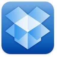 Télécharger l'application Dropbox pour iPad