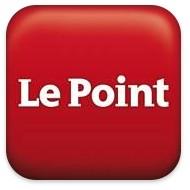 Télécharger l'application Le Point pour iPad