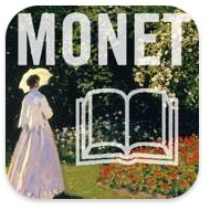 Télécharger l'application Monet pour iPad