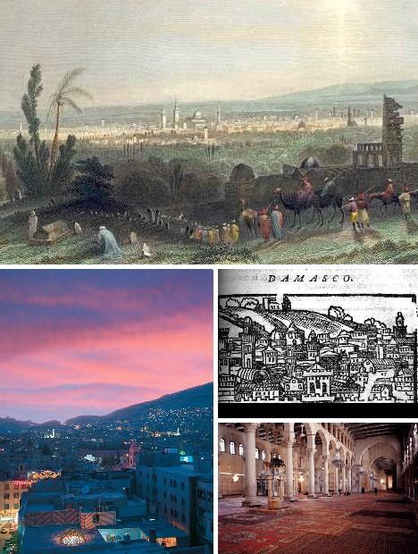 Las 10 Ciudades habitadas mas antiguas del mundo
