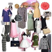 Fesyen 60-an