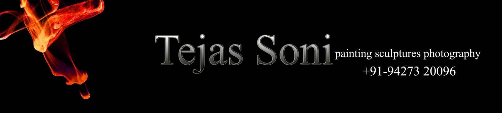 Tejas Soni