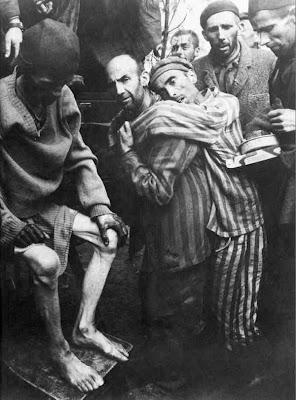 Libertação do campo de concentração de Auschwitz faz 65 anos