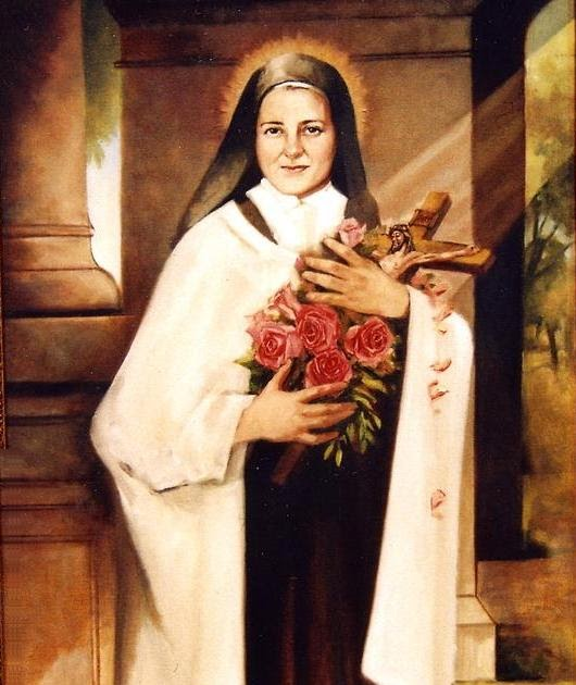 St therese novena stories